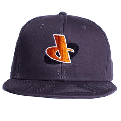Daughtry D Cap Snapback Hat