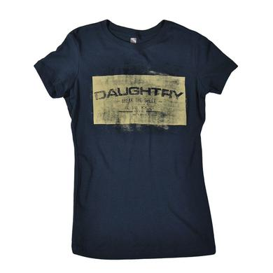 Daughtry Ladies Made In America T-shirt