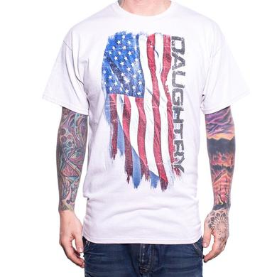 Daughtry Real American Men's Tour Tee