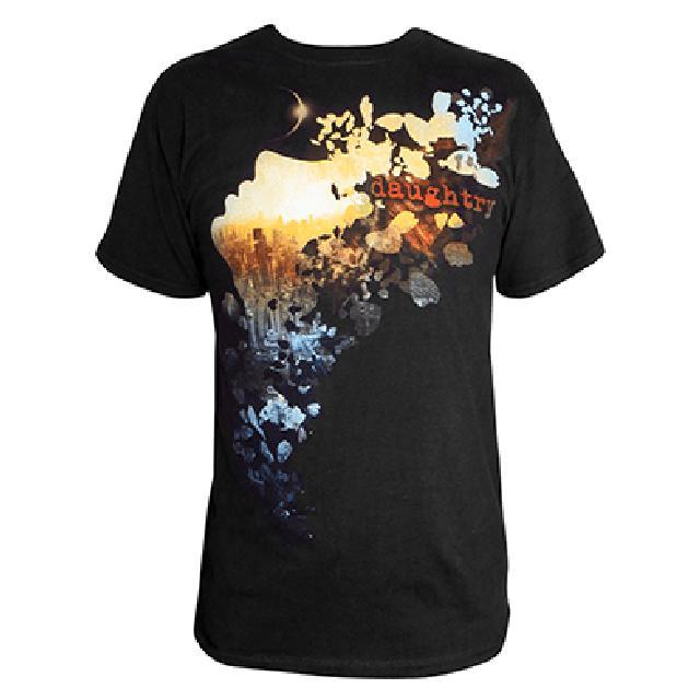 Daughtry Waiting Tour T-shirt
