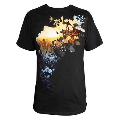 Daughtry Waiting Tour T-shirt