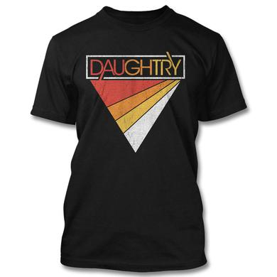 Daughtry Retro Triangle T-shirt