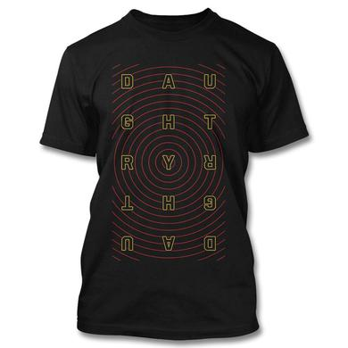 Daughtry Concentric T-shirt