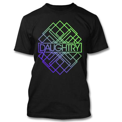 Daughtry Squares T-shirt