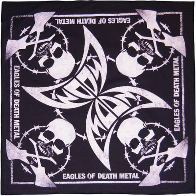 Eagles Of Death Metal Mouthful Bandana