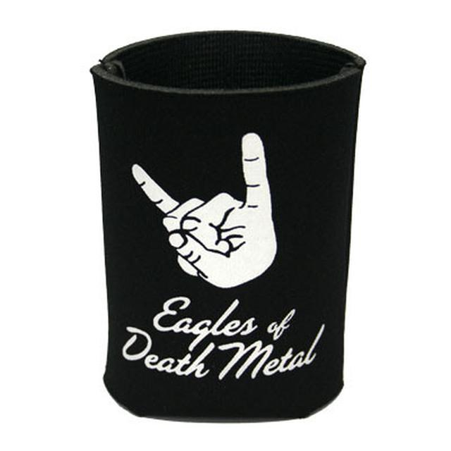 Eagles Of Death Metal Beer Me Koozie