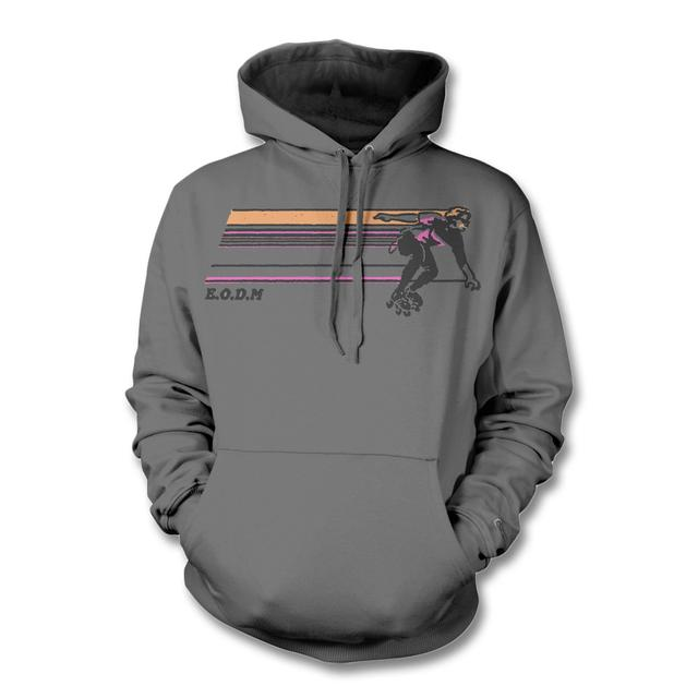 Eagles Of Death Metal Skate Boots Skate Pullover Hoodie