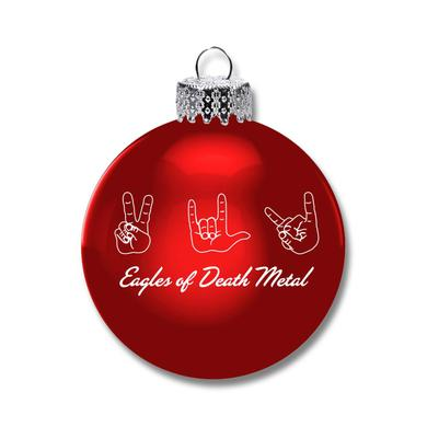 Eagles Of Death Metal Hand Jives Ornament