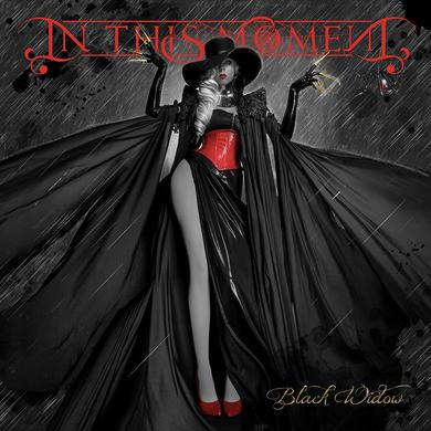 In This Moment Black Widow CD