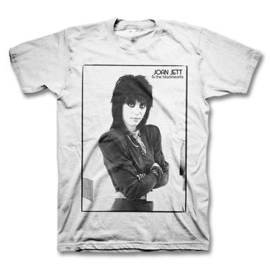 Joan Jett & The Blackhearts Dressed To Impress - T-shirt