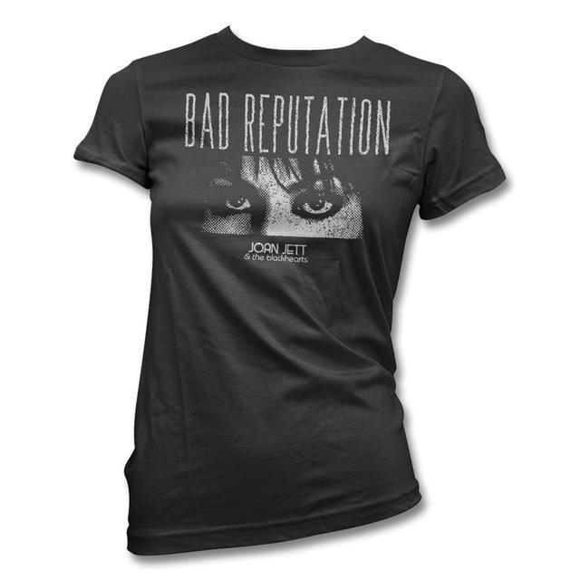 Joan Jett & The Blackhearts Bad Reputation T-shirt - Women's