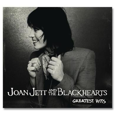 Joan Jett & The Blackhearts Greatest Hits - CD