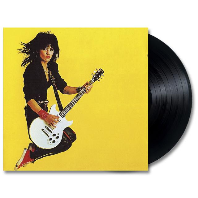 Joan Jett & The Blackhearts Album - LP