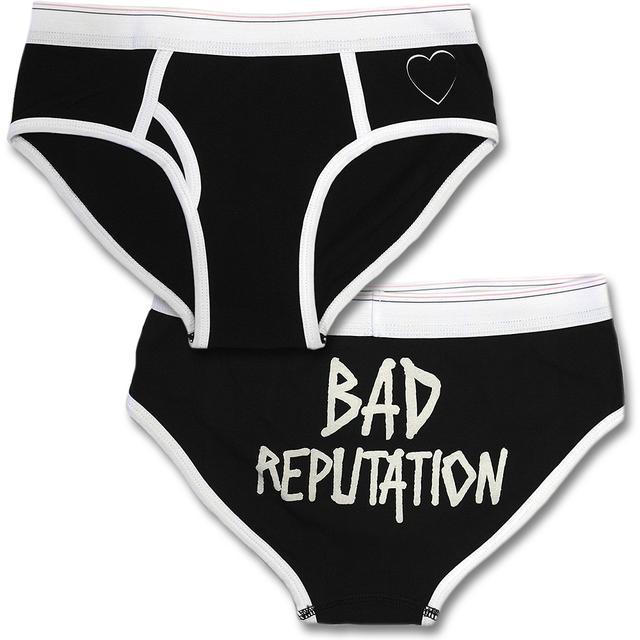 Joan Jett & The Blackhearts Bad Reputation Underwear - Women's