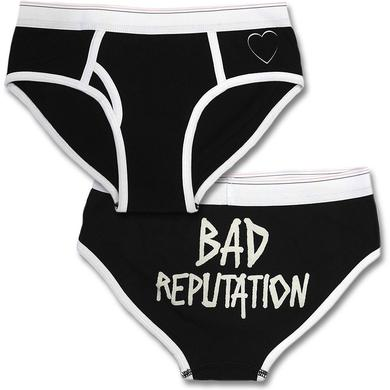 Joan Jett & The Blackhearts Bad Reputation Underwear - Women's
