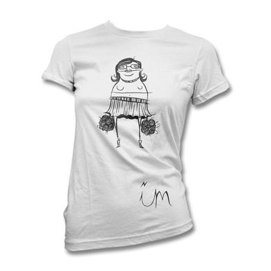 Ingrid Michaelson Cheerleader T-Shirt - Women's