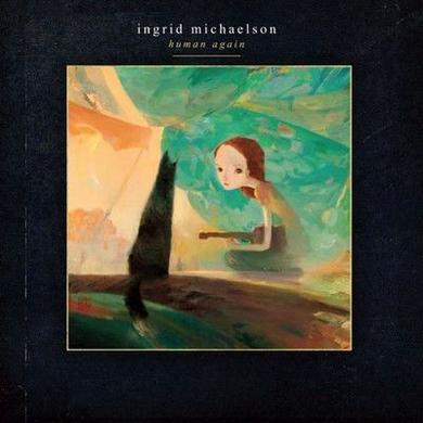 Ingrid Michaelson Human Again CD