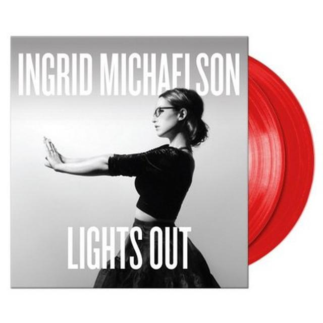 Ingrid Michaelson Lights Out Vinyl