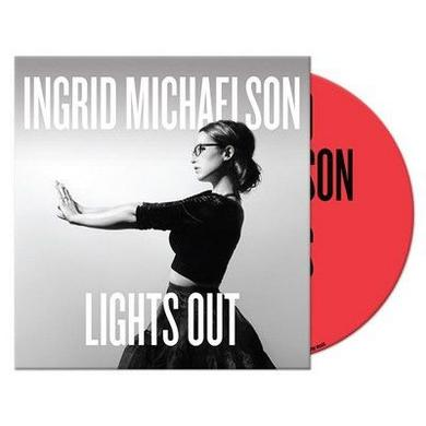 Ingrid Michaelson Lights Out CD