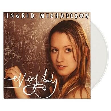 Ingrid Michaelson Everybody Vinyl LP