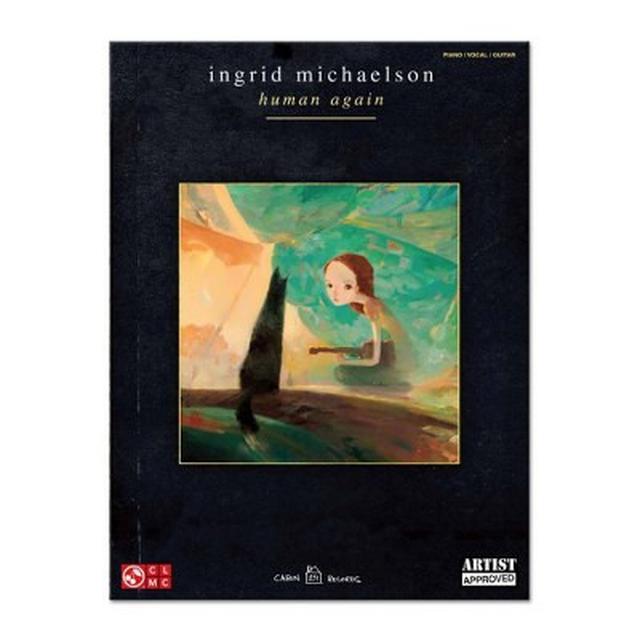 Ingrid Michaelson Human Again Songbook