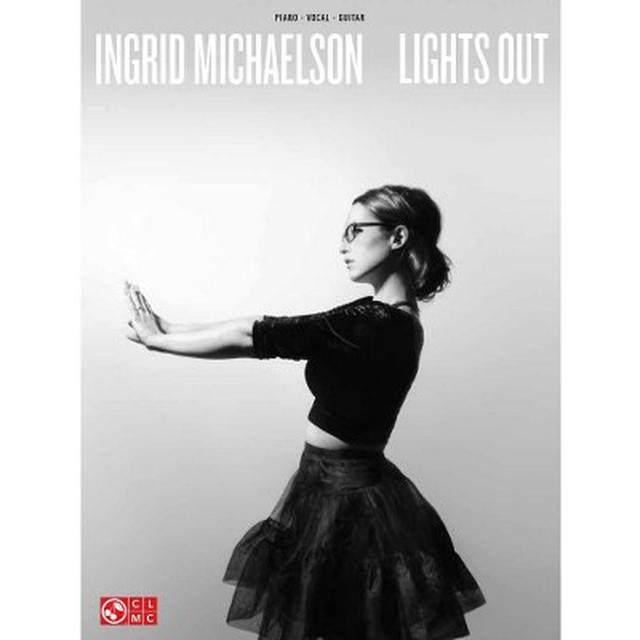 Ingrid Michaelson Lights Out Songbook