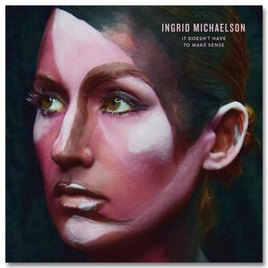 Ingrid Michaelson It Doesn't Have To Make Sense CD