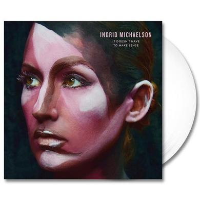 Ingrid Michaelson It Doesn't Have To Make Sense LP (Vinyl)