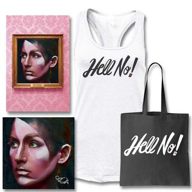 Ingrid Michaelson Loves Me Not (Hell No) Bundle