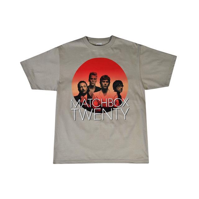 Matchbox 20 Red Dot T-shirt