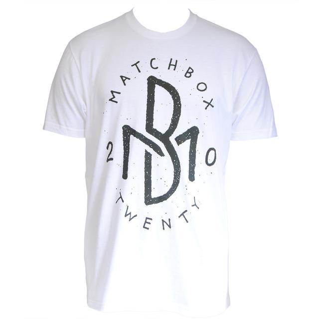Matchbox 20 Mono T-shirt