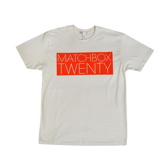 Matchbox 20 Shades T-shirt