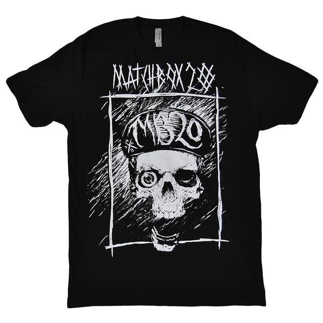 Matchbox 20 Cyco T-shirt