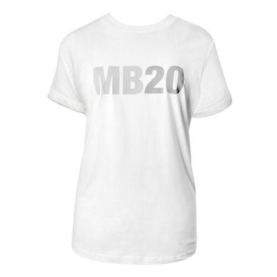 Matchbox 20 Exile In America T-shirt - Women's