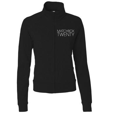 Matchbox 20 Women's Yoga Jacket - Black