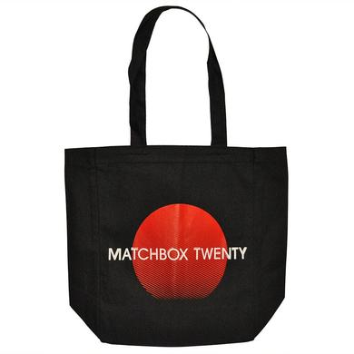 Matchbox 20 Totally Red Sun Tote Bag