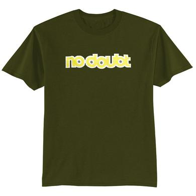 No Doubt RTS Men's Tee