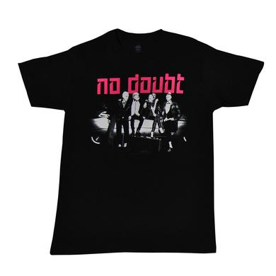 No Doubt Roadshow Event Tee