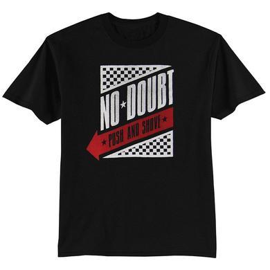 No Doubt Raceway Men's Tee