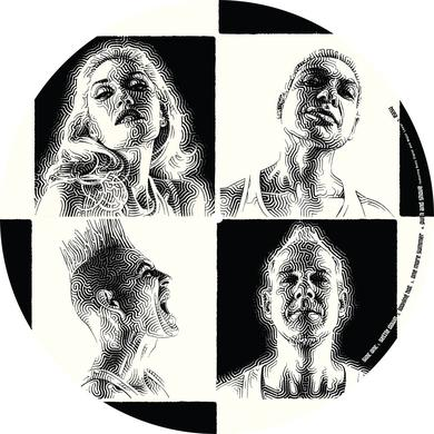 No Doubt Push and Shove Picture Disc LP (Vinyl)