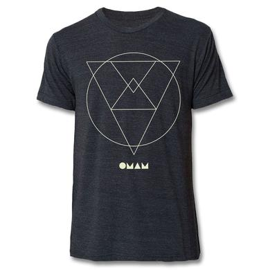 Of Monsters and Men Wolves Without Teeth Logo Men's T-shirt