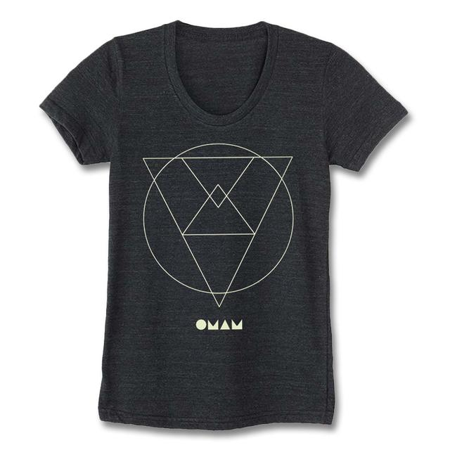 Of Monsters and Men Wolves Without Teeth Logo Women's T-shirt
