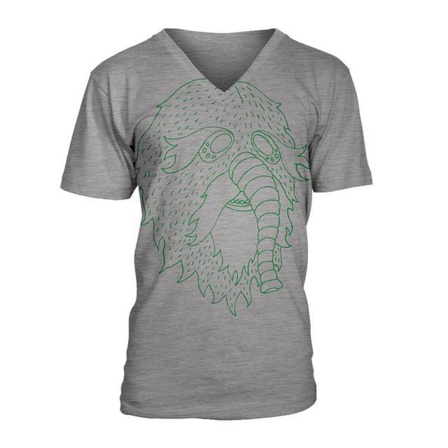 Of Monsters and Men OMAM #2 Men's V-Neck T-Shirt