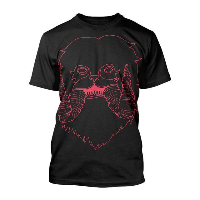 Of Monsters and Men OMAM #6 Men's T-Shirt