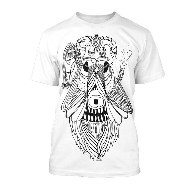 Of Monsters and Men New OMAM Men's T-Shirt