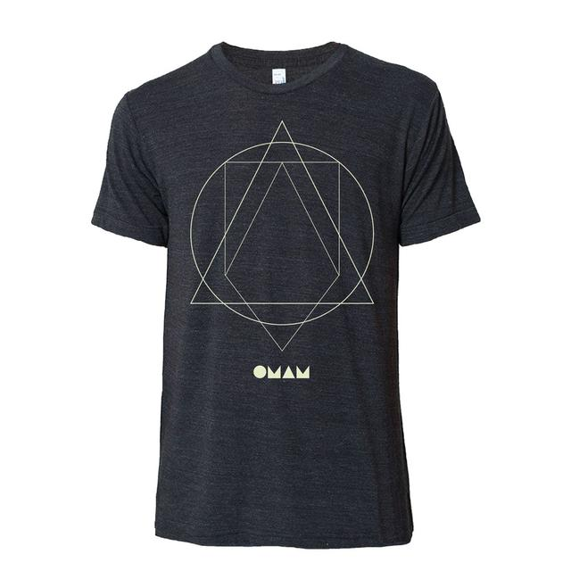 Of Monsters and Men Crystals Logo Men's T-Shirt