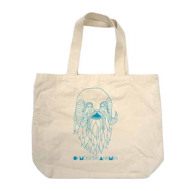Of Monsters and Men OMAM #5 Tote