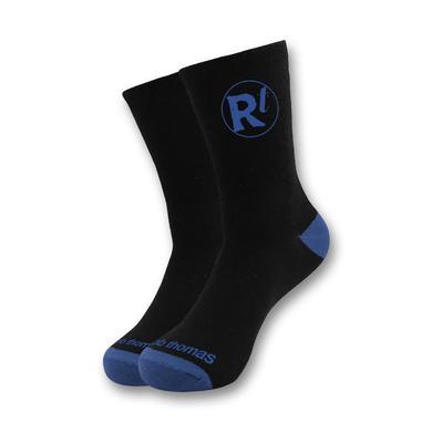 Rob Thomas Logo Socks