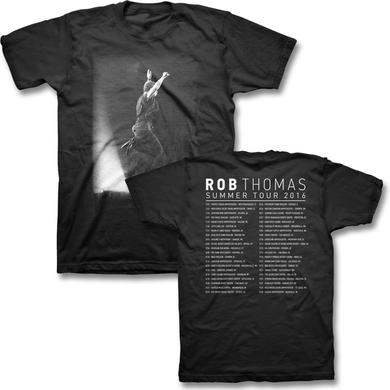 Rob Thomas Jump Photo Tour T-shirt