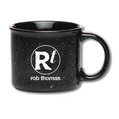 Rob Thomas Logo Ceramic Mug